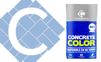 2 CONCRETE_COLOR